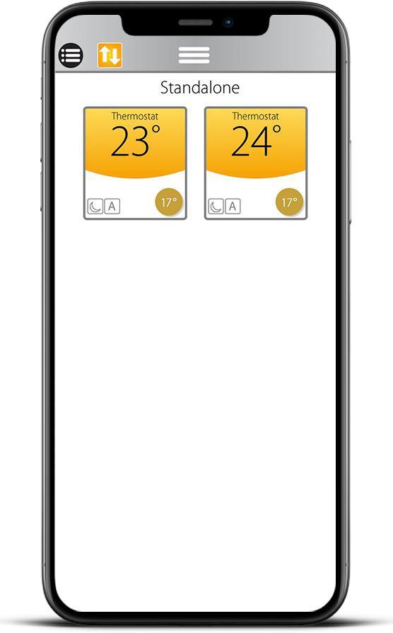 Aplikacja Salus Plus
